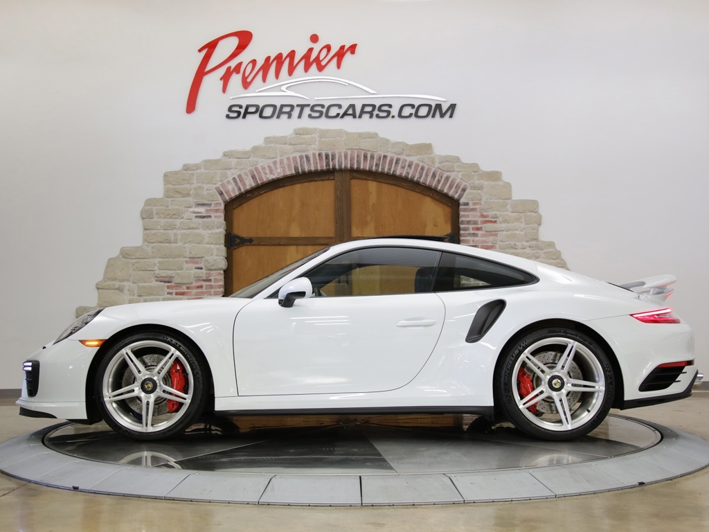 2017 Porsche 911 Turbo - Photo 6 - Springfield, MO 65802