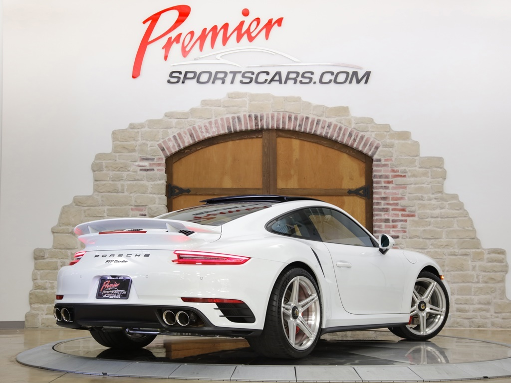 2017 Porsche 911 Turbo - Photo 9 - Springfield, MO 65802
