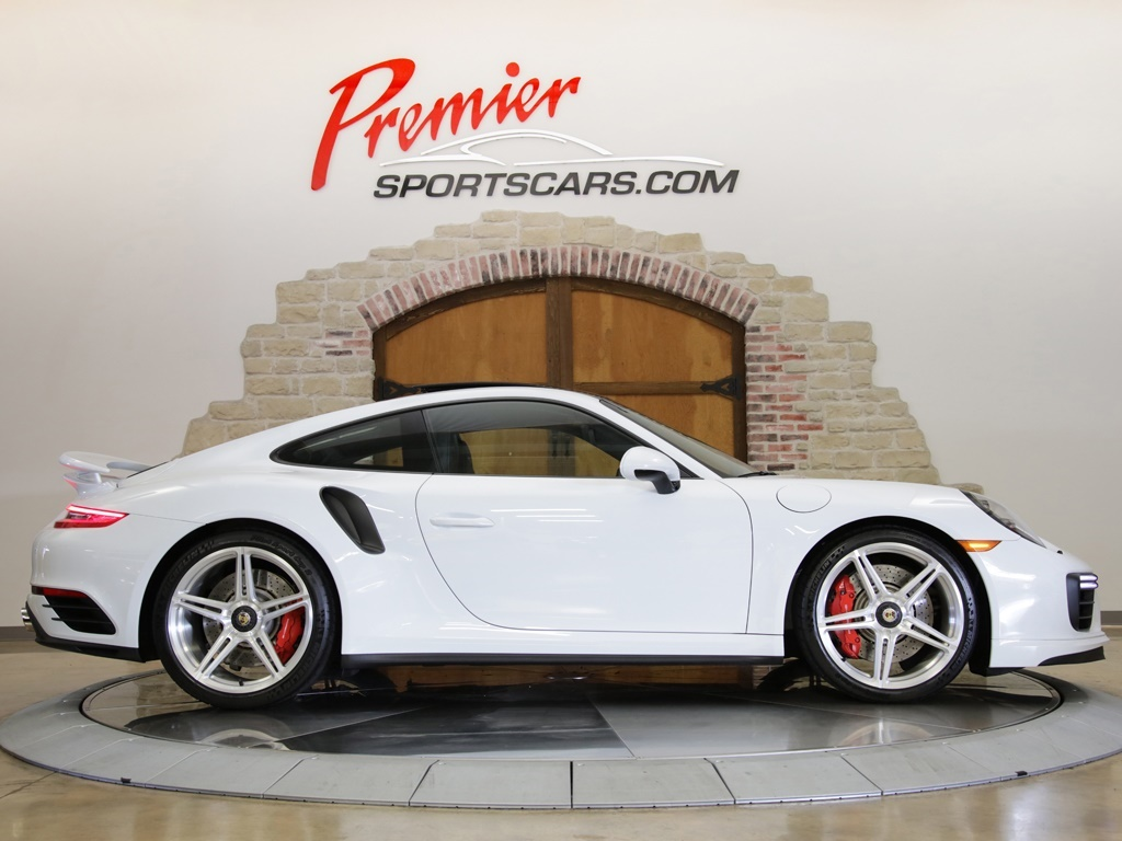2017 Porsche 911 Turbo - Photo 3 - Springfield, MO 65802