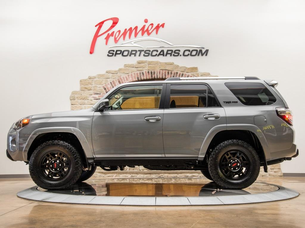 2017 toyota 4runner trd pro photo 6 springfield mo 65802