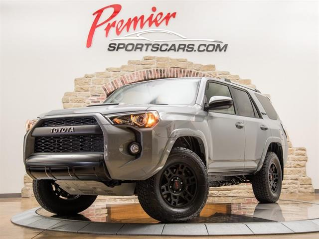 2017 toyota 4runner trd pro for sale in springfield mo. Black Bedroom Furniture Sets. Home Design Ideas