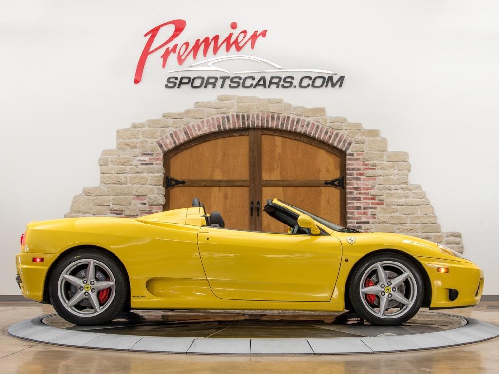 2001 Ferrari 360 Spider - Photo 3 - Springfield, MO 65802