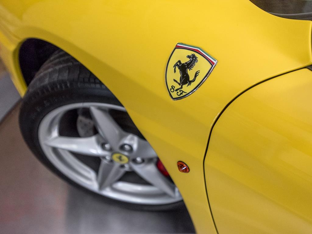 2001 Ferrari 360 Spider - Photo 41 - Springfield, MO 65802