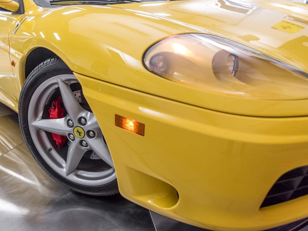 2001 Ferrari 360 Spider - Photo 42 - Springfield, MO 65802