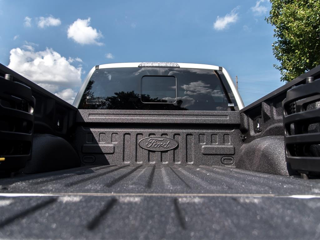 2018 Ford F-150 Raptor - Photo 28 - Springfield, MO 65802