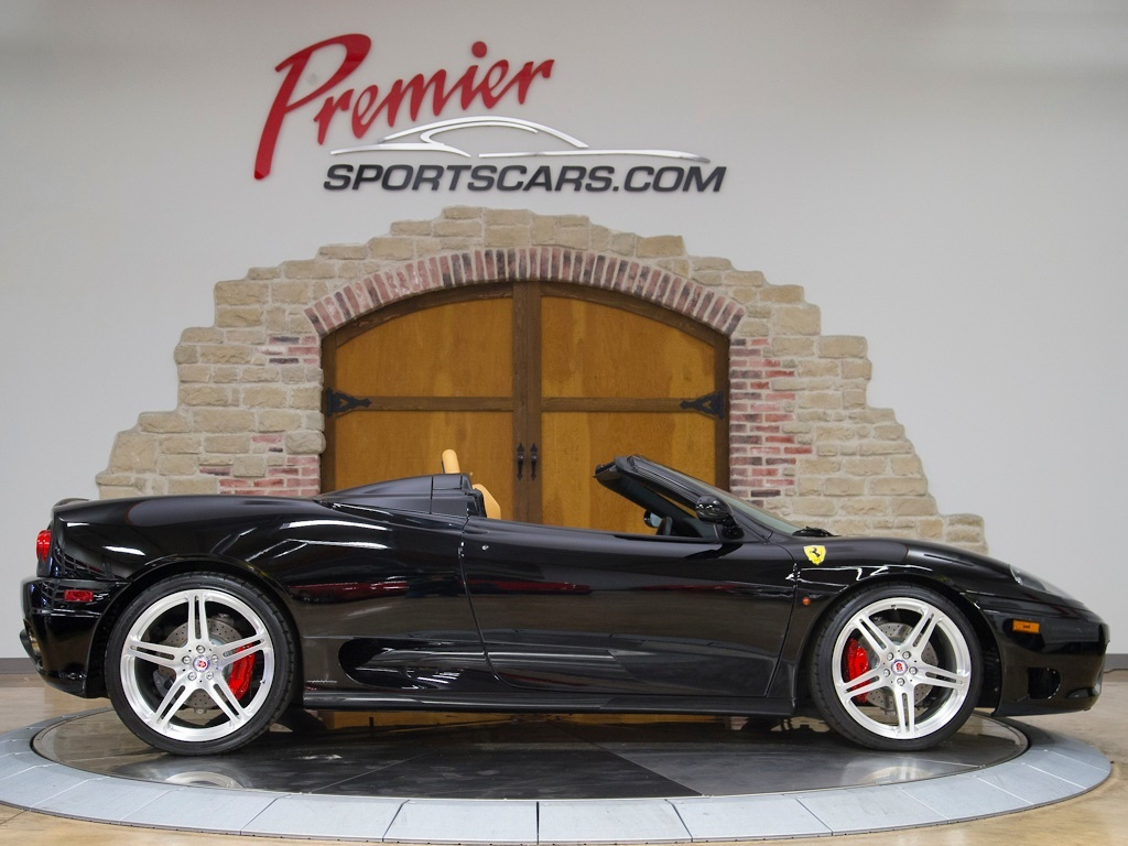 2004 Ferrari 360 Spider - Photo 3 - Springfield, MO 65802