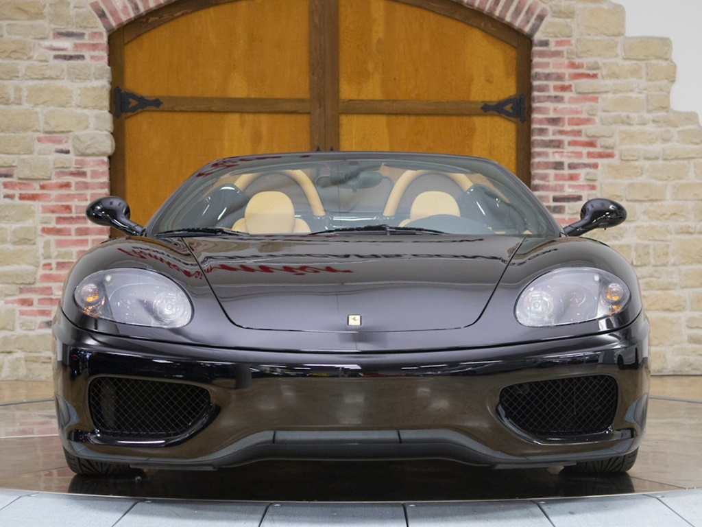 2004 Ferrari 360 Spider - Photo 5 - Springfield, MO 65802
