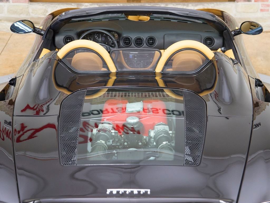 2004 Ferrari 360 Spider - Photo 13 - Springfield, MO 65802
