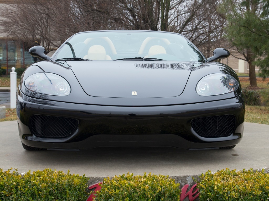 2004 Ferrari 360 Spider - Photo 37 - Springfield, MO 65802