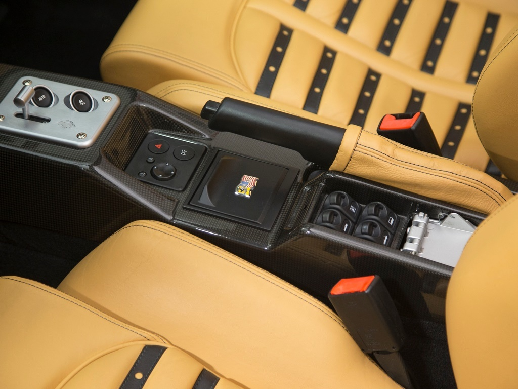 2004 Ferrari 360 Spider - Photo 18 - Springfield, MO 65802