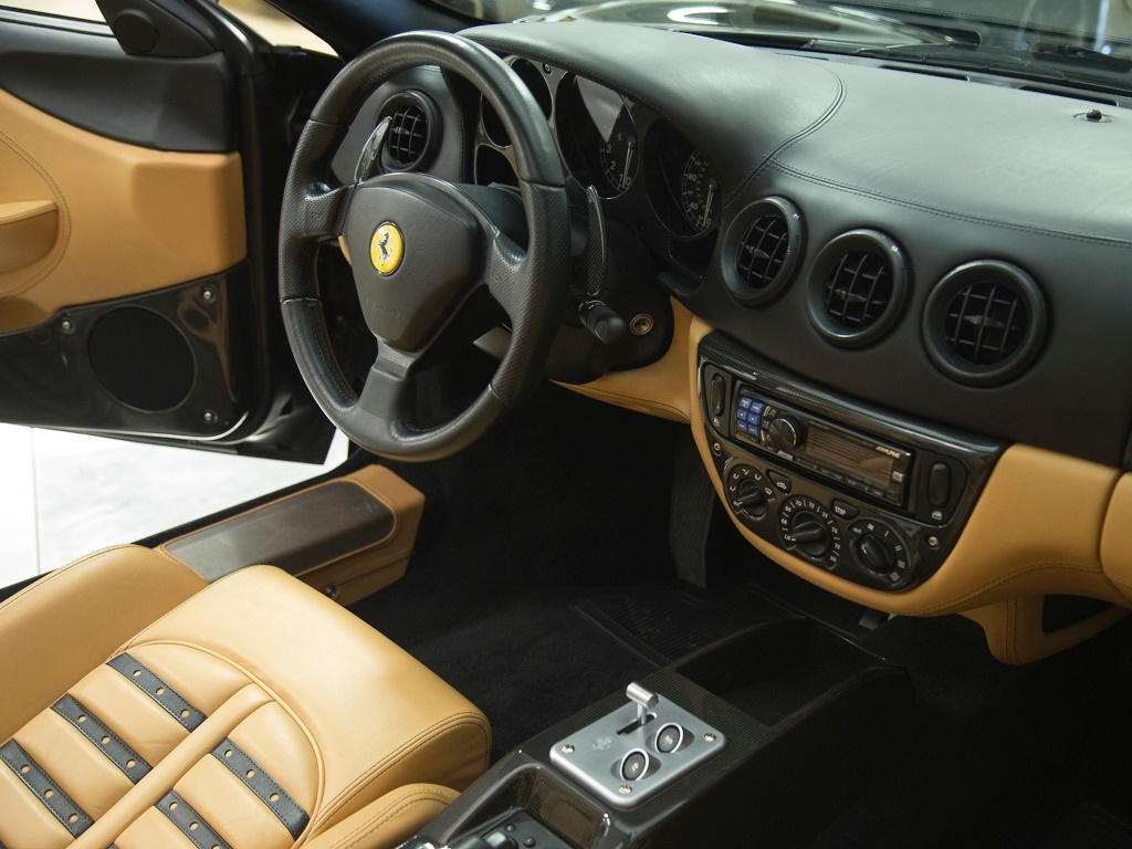 2004 Ferrari 360 Spider - Photo 26 - Springfield, MO 65802