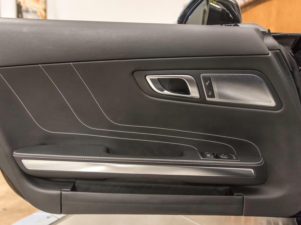2012 Mercedes-Benz SLS AMG Roadster - Photo 20 - Springfield, MO 65802