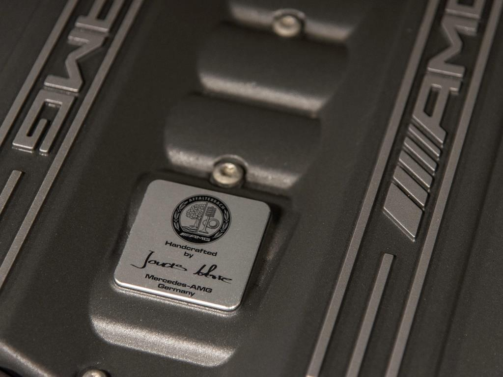 2012 Mercedes-Benz SLS AMG Roadster - Photo 36 - Springfield, MO 65802