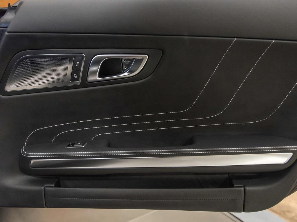 2012 Mercedes-Benz SLS AMG Roadster - Photo 30 - Springfield, MO 65802