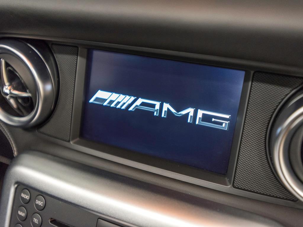 2012 Mercedes-Benz SLS AMG Roadster - Photo 15 - Springfield, MO 65802