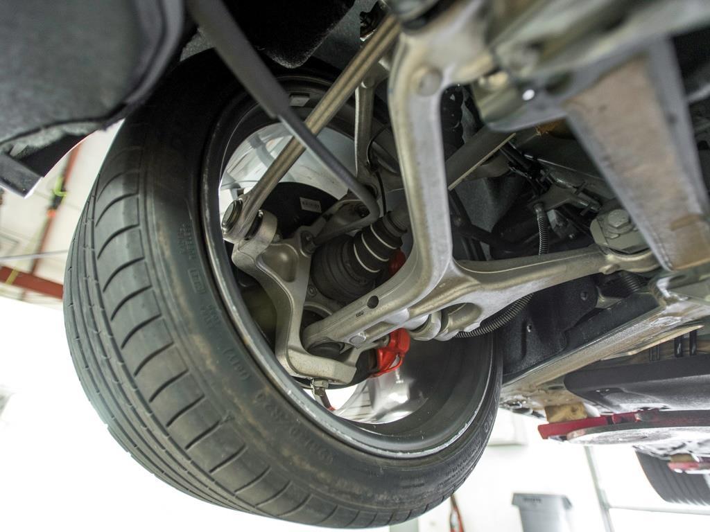 2012 Mercedes-Benz SLS AMG Roadster - Photo 54 - Springfield, MO 65802
