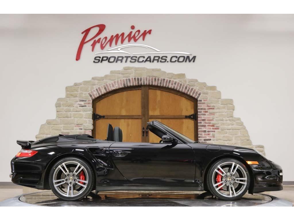 2009 Porsche 911 Turbo - Photo 3 - Springfield, MO 65802