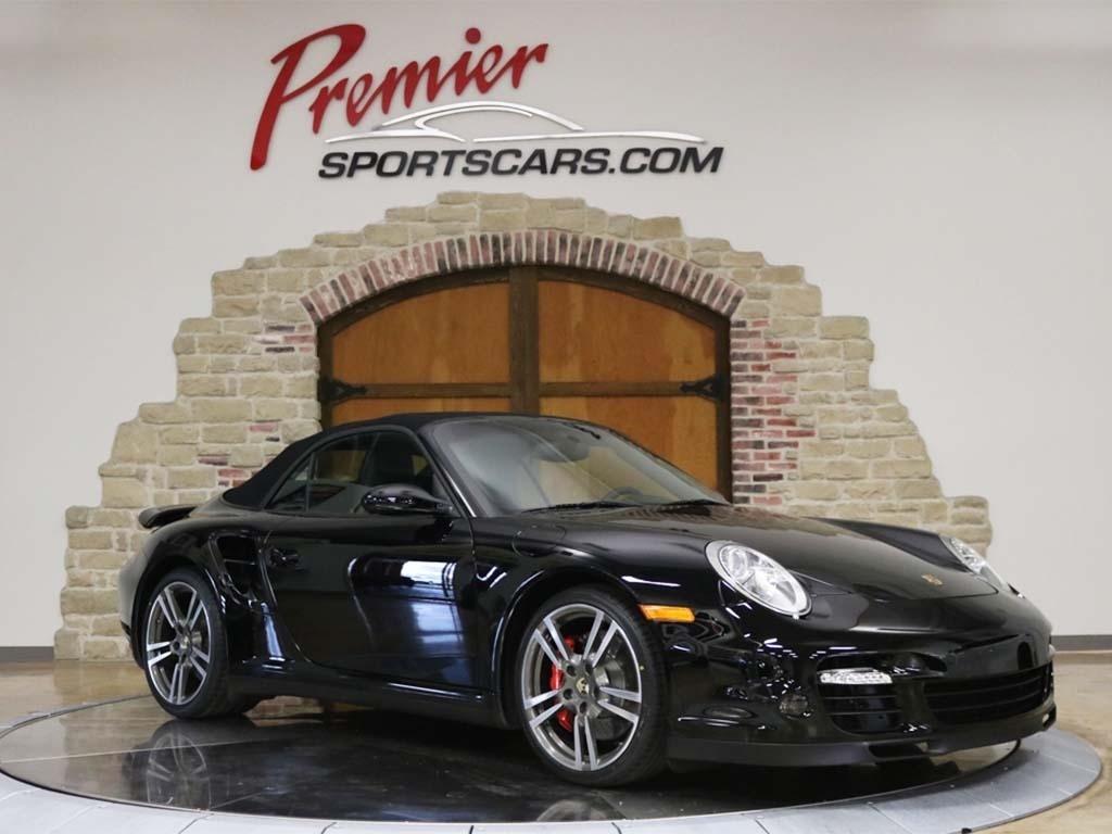 2009 Porsche 911 Turbo - Photo 9 - Springfield, MO 65802