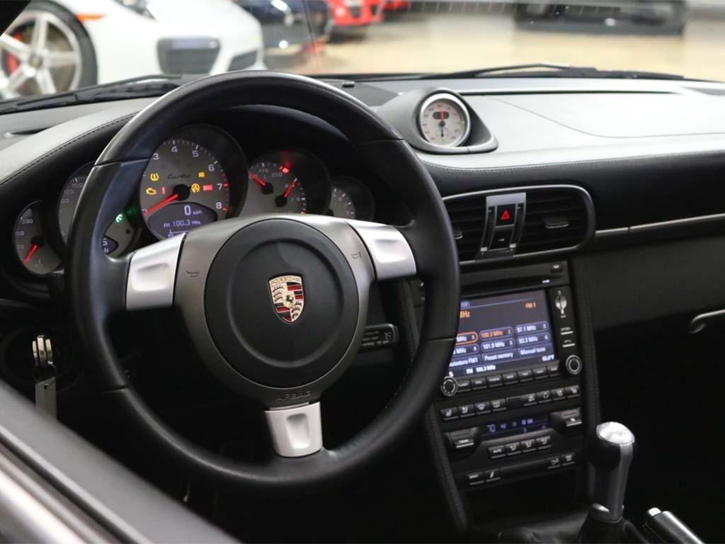 2009 Porsche 911 Turbo - Photo 23 - Springfield, MO 65802