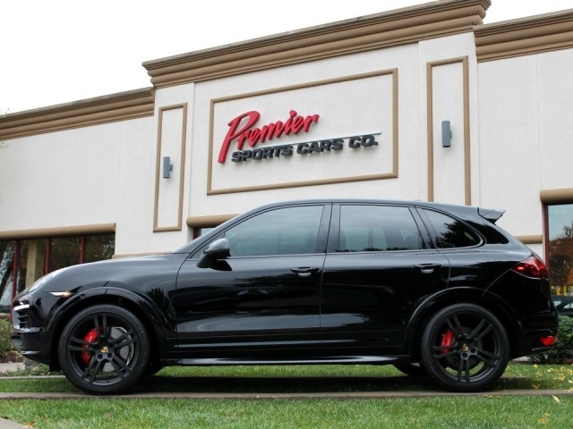 2014 Porsche Cayenne Gts For Sale In Springfield Mo