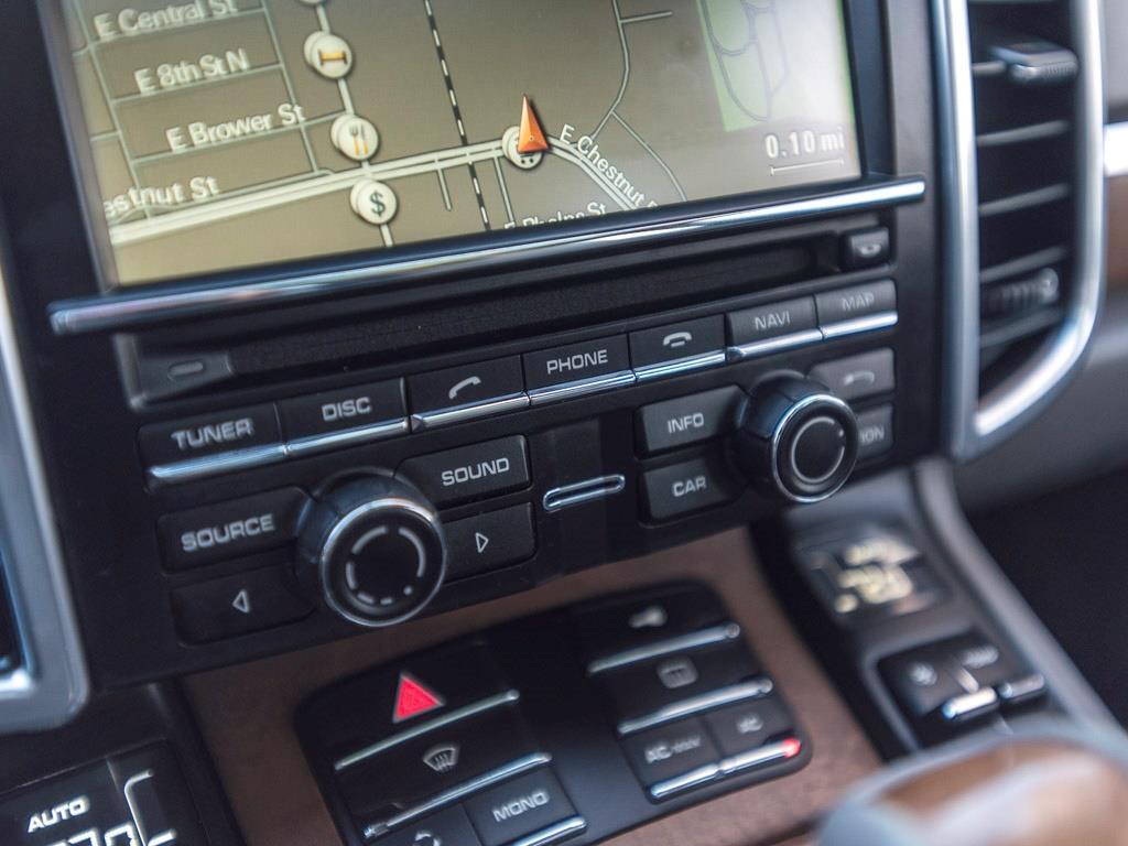 2011 Porsche Cayenne Turbo - Photo 13 - Springfield, MO 65802