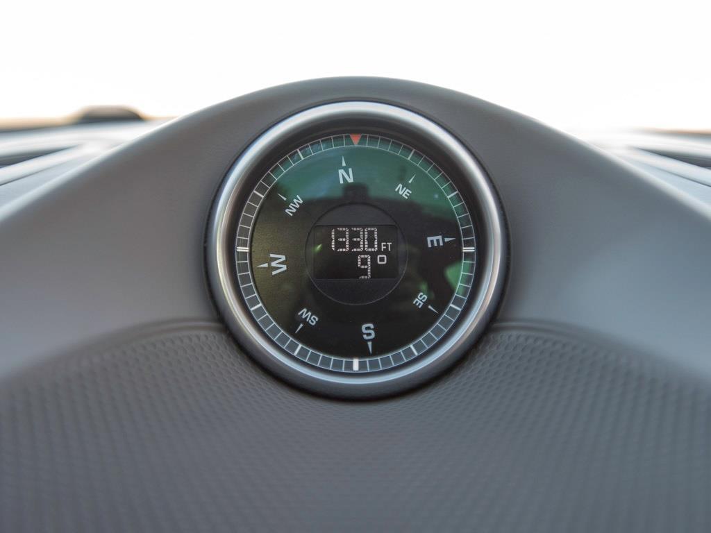 2011 Porsche Cayenne Turbo - Photo 12 - Springfield, MO 65802