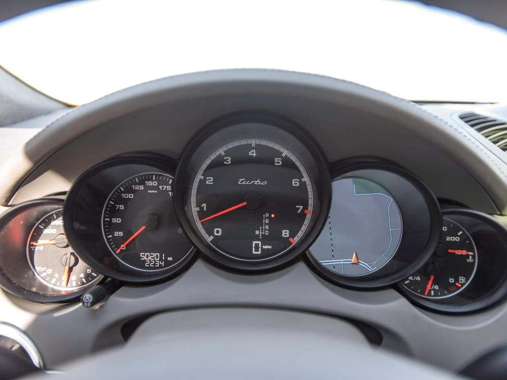 2011 Porsche Cayenne Turbo - Photo 11 - Springfield, MO 65802
