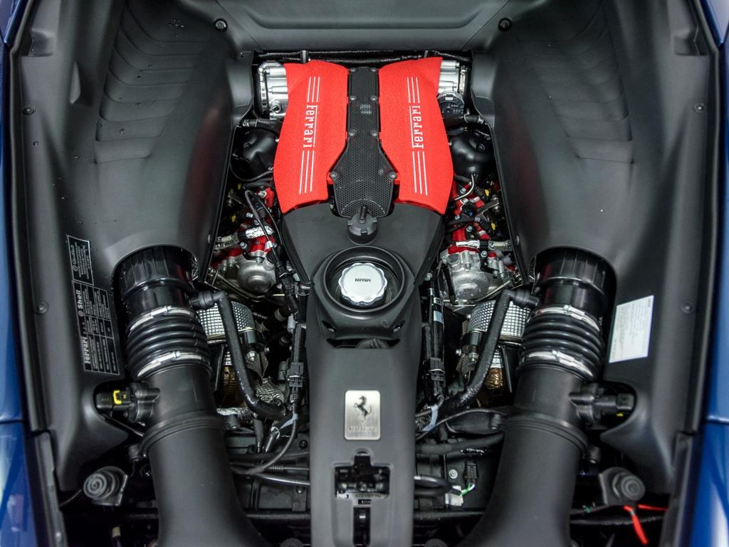 2016 Ferrari 488 GTB - Photo 36 - Springfield, MO 65802