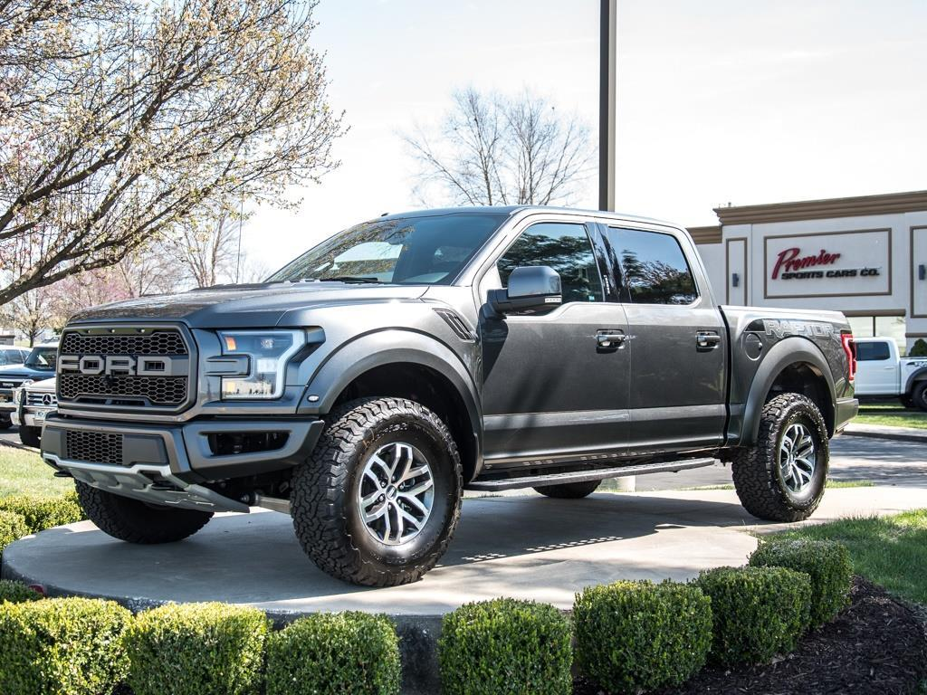 2017 ford f 150 raptor photo 1 springfield mo 65802