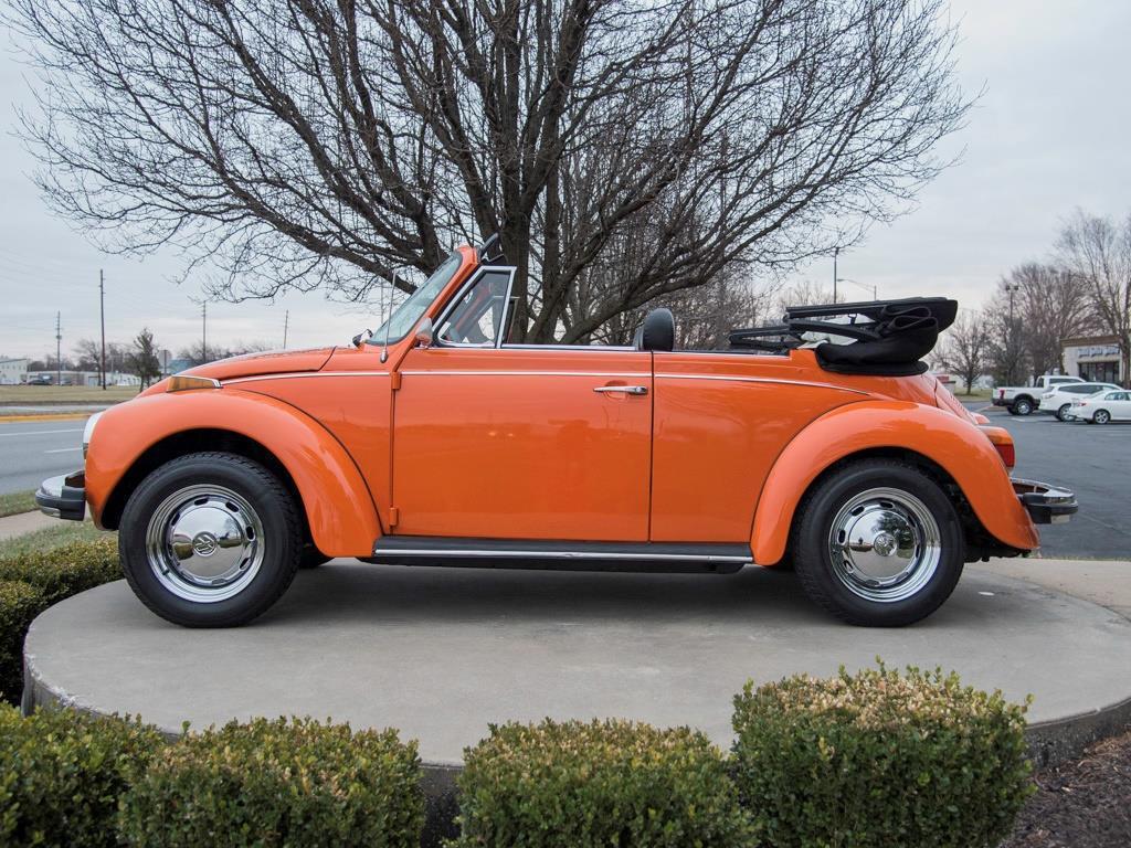 1979 Volkswagen Beetle - Photo 31 - Springfield, MO 65802