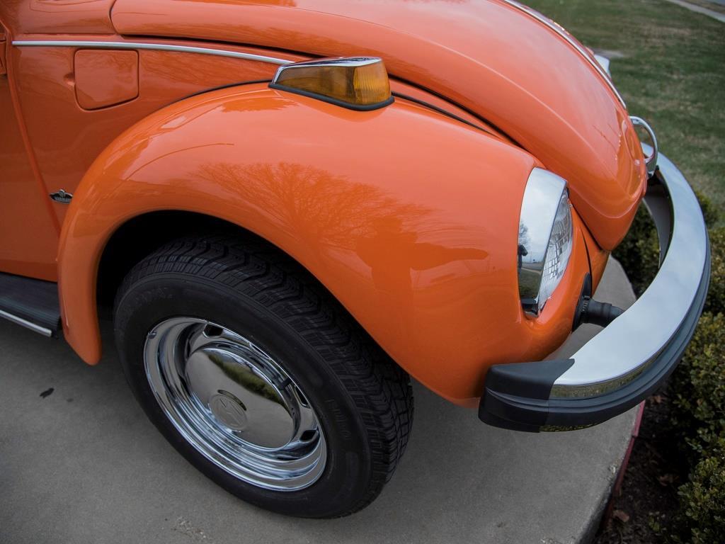 1979 Volkswagen Beetle - Photo 46 - Springfield, MO 65802