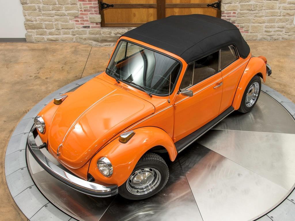1979 Volkswagen Beetle - Photo 23 - Springfield, MO 65802