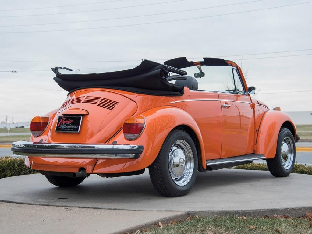 1979 Volkswagen Beetle - Photo 28 - Springfield, MO 65802