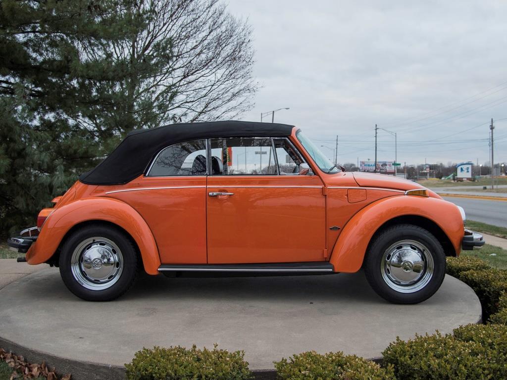 1979 Volkswagen Beetle - Photo 35 - Springfield, MO 65802