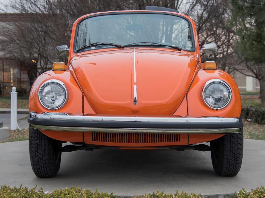 1979 Volkswagen Beetle - Photo 26 - Springfield, MO 65802
