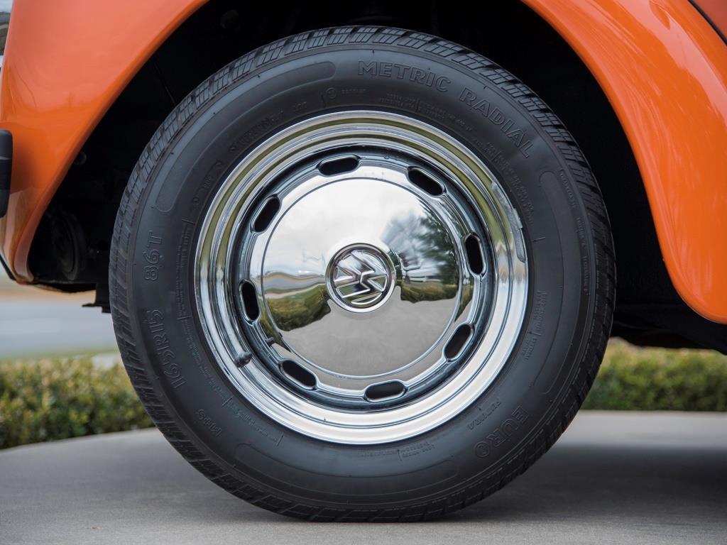 1979 Volkswagen Beetle - Photo 50 - Springfield, MO 65802