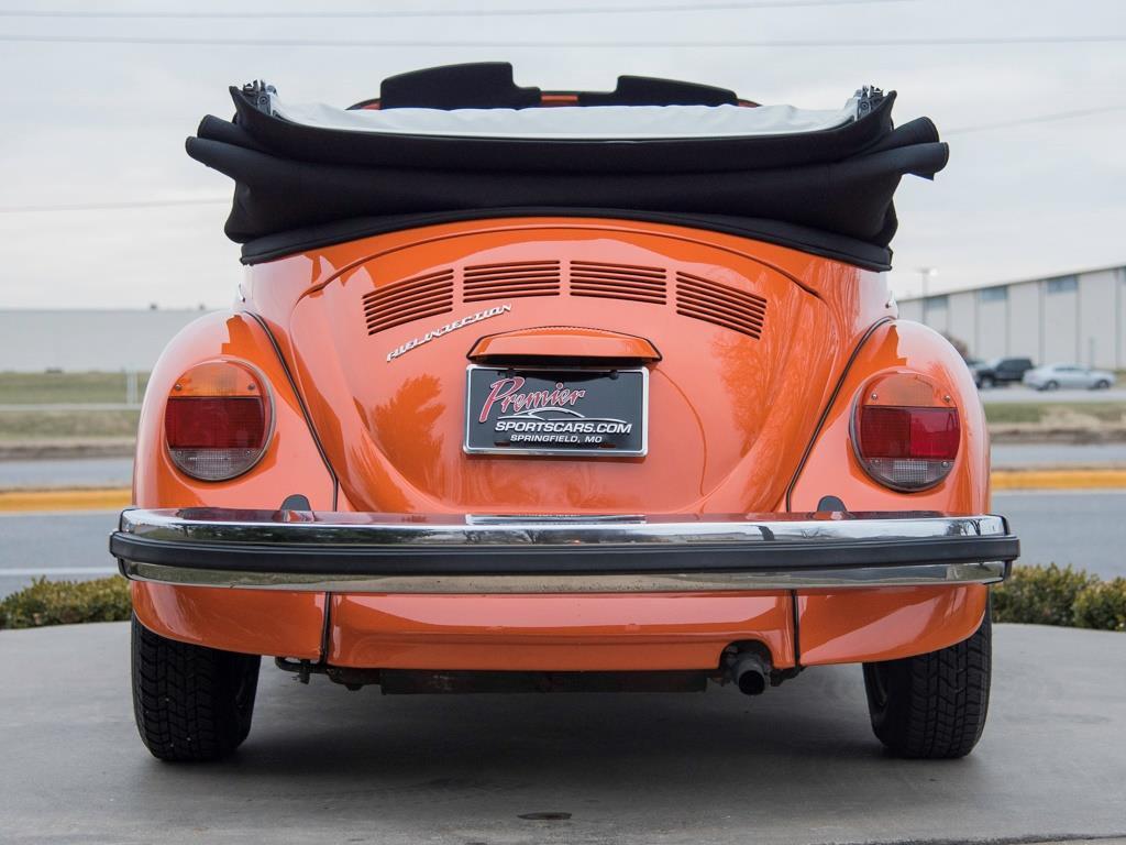 1979 Volkswagen Beetle - Photo 29 - Springfield, MO 65802