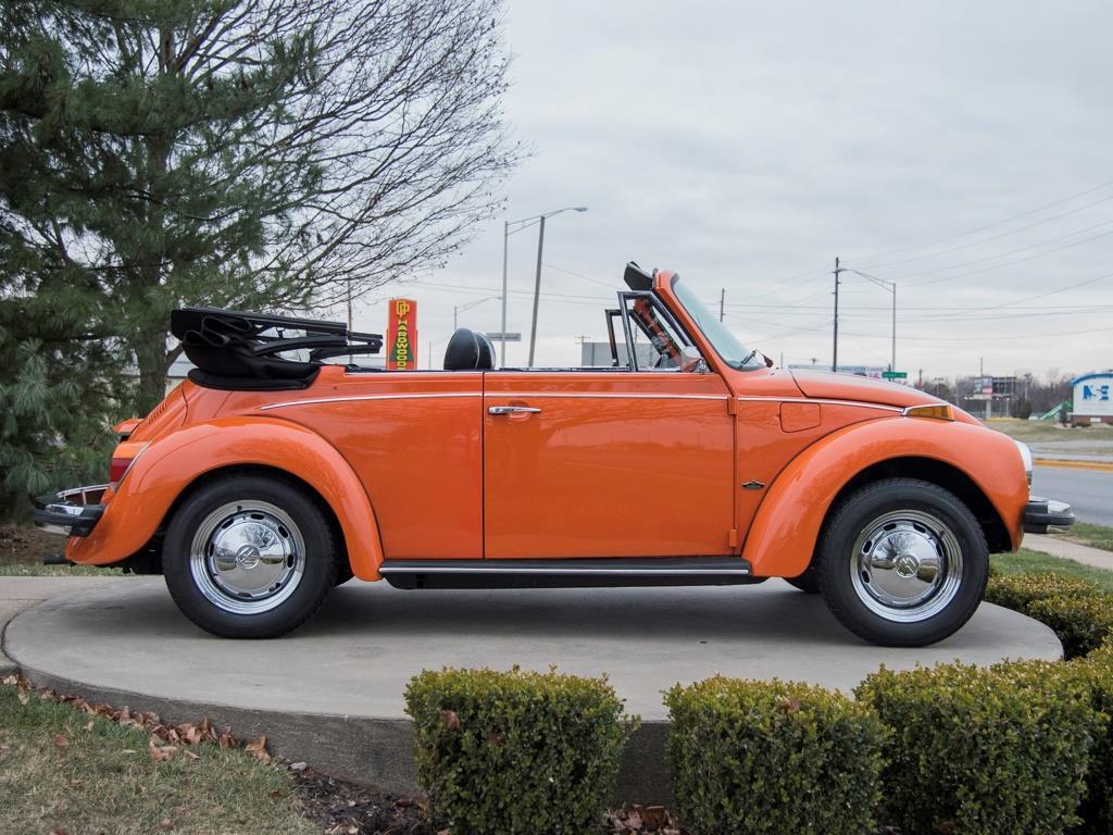 1979 Volkswagen Beetle - Photo 27 - Springfield, MO 65802