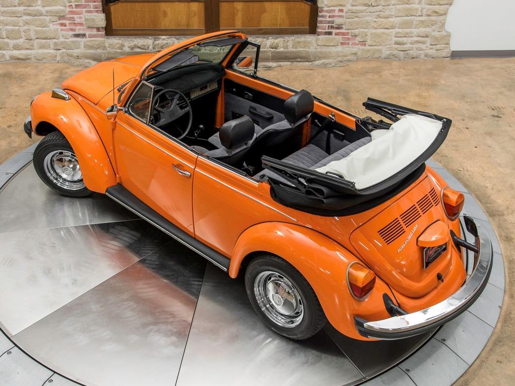 1979 Volkswagen Beetle - Photo 21 - Springfield, MO 65802