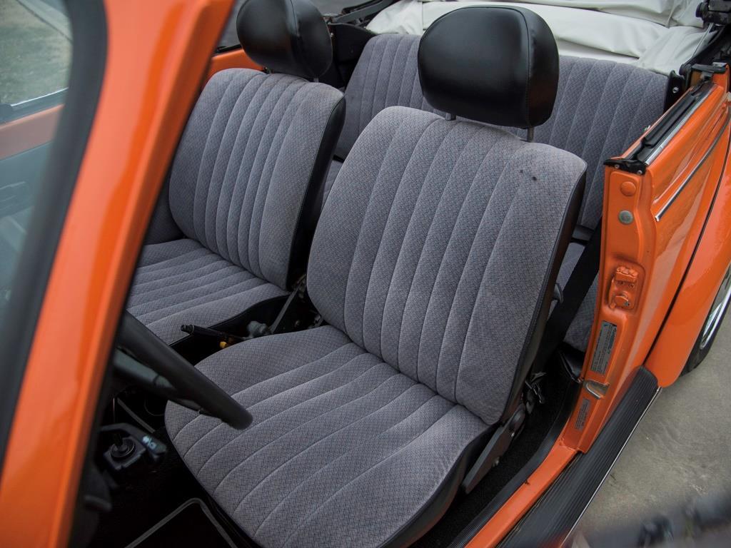 1979 Volkswagen Beetle - Photo 14 - Springfield, MO 65802