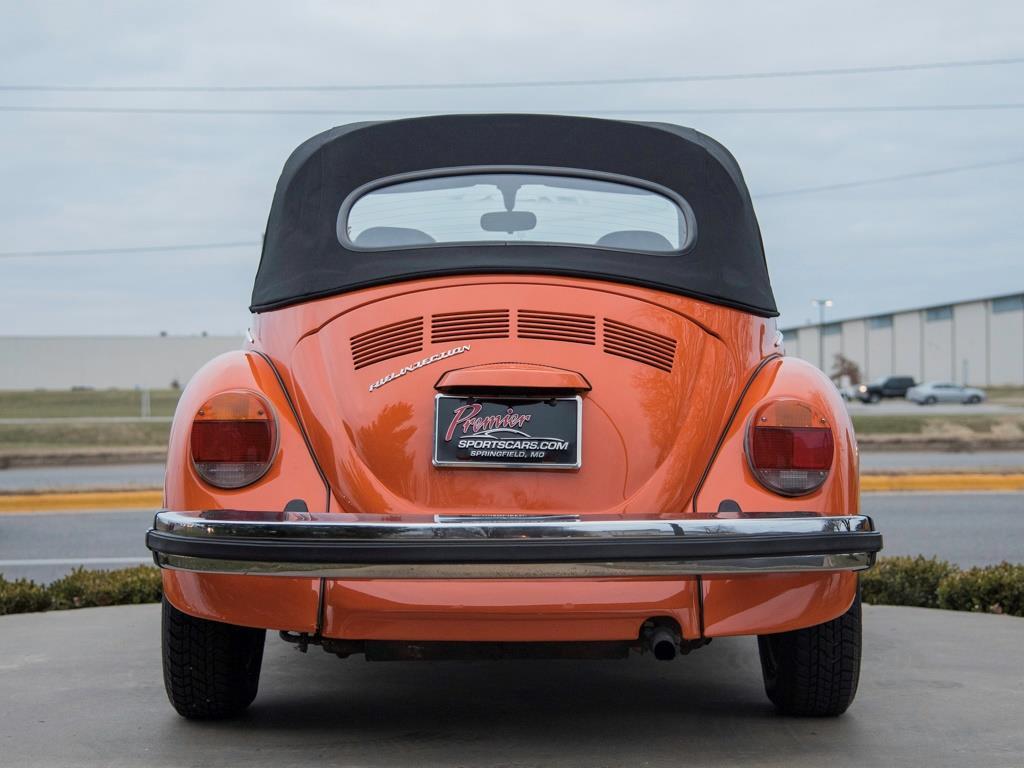 1979 Volkswagen Beetle - Photo 37 - Springfield, MO 65802