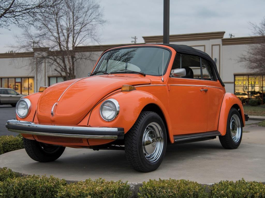 1979 Volkswagen Beetle - Photo 40 - Springfield, MO 65802