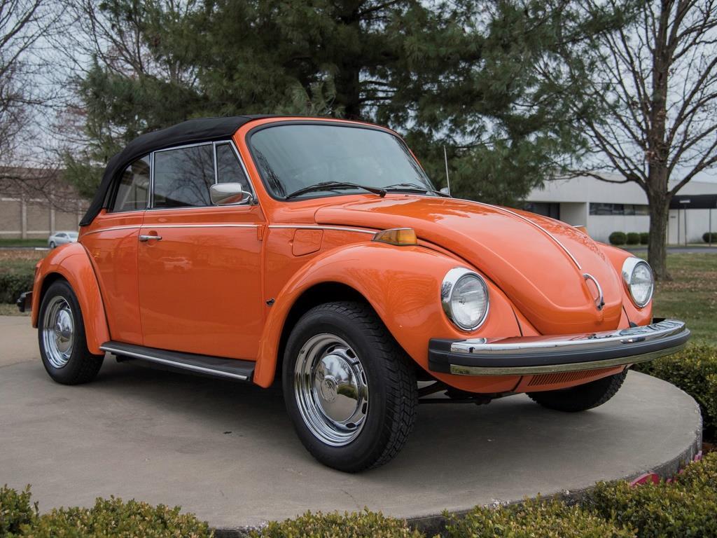 1979 Volkswagen Beetle - Photo 34 - Springfield, MO 65802