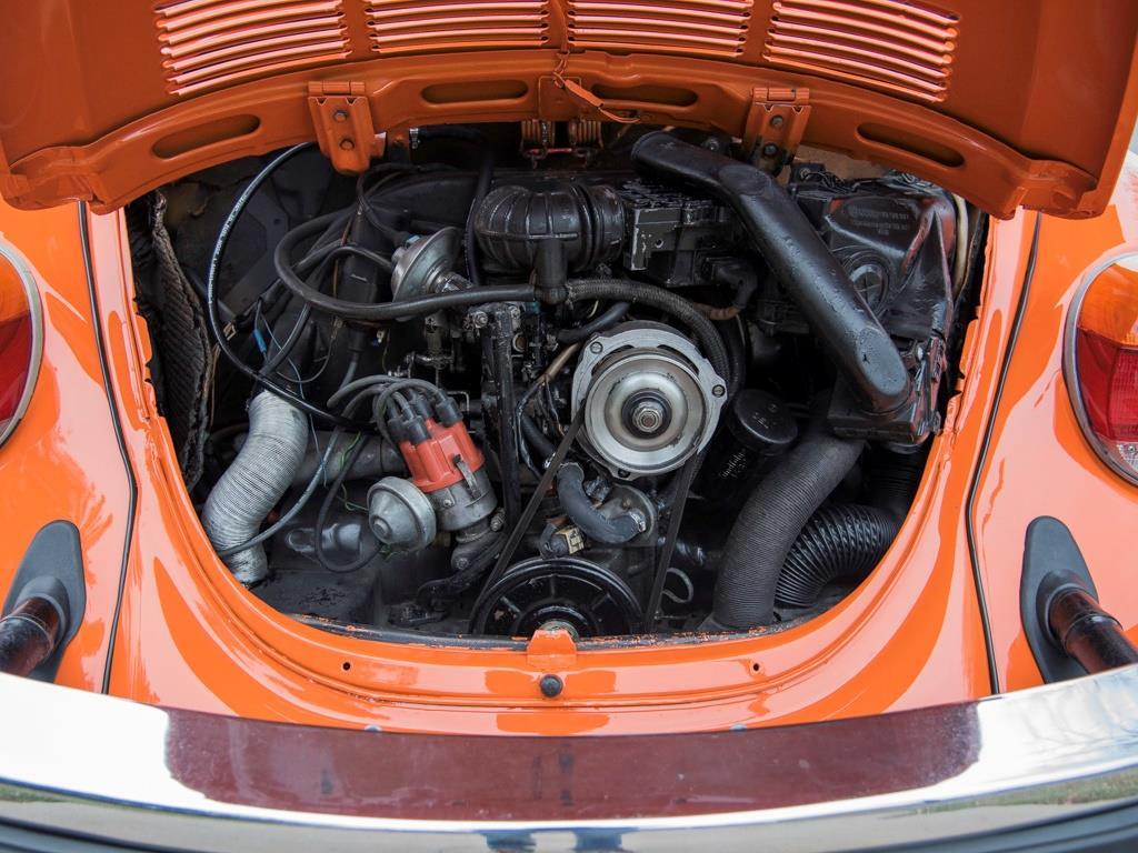 1979 Volkswagen Beetle - Photo 43 - Springfield, MO 65802
