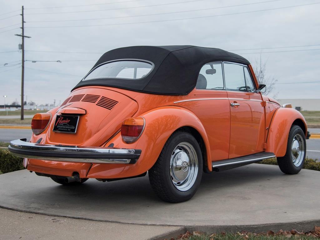1979 Volkswagen Beetle - Photo 36 - Springfield, MO 65802