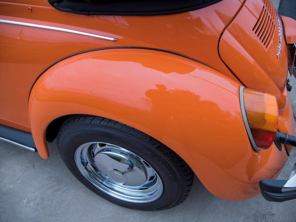 1979 Volkswagen Beetle - Photo 49 - Springfield, MO 65802