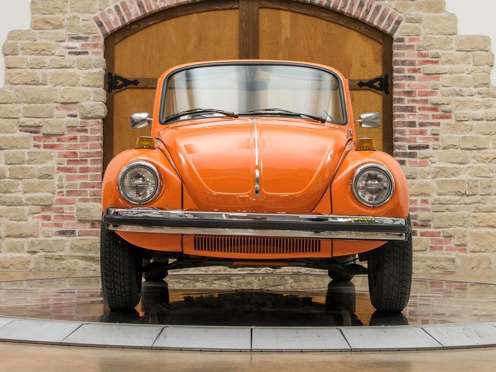 1979 Volkswagen Beetle - Photo 5 - Springfield, MO 65802