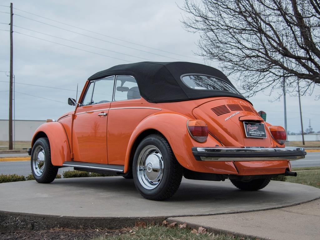 1979 Volkswagen Beetle - Photo 38 - Springfield, MO 65802
