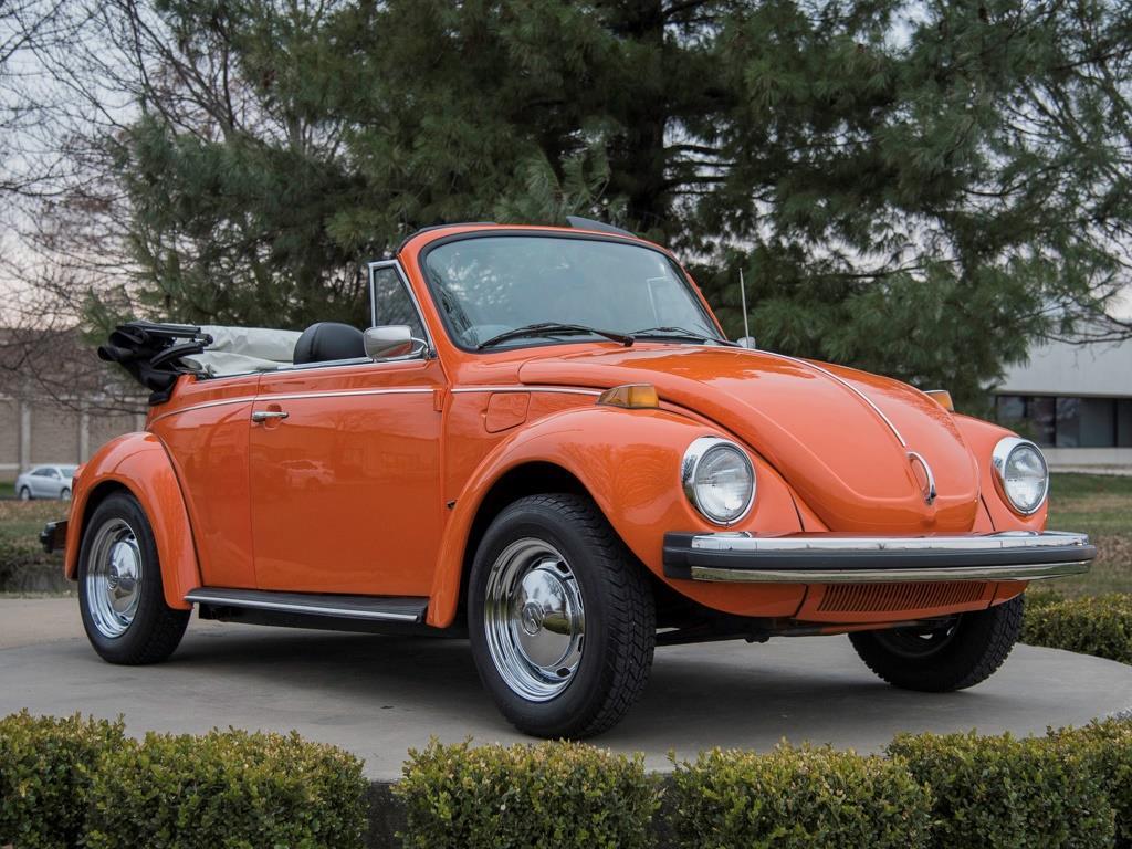 1979 Volkswagen Beetle - Photo 25 - Springfield, MO 65802