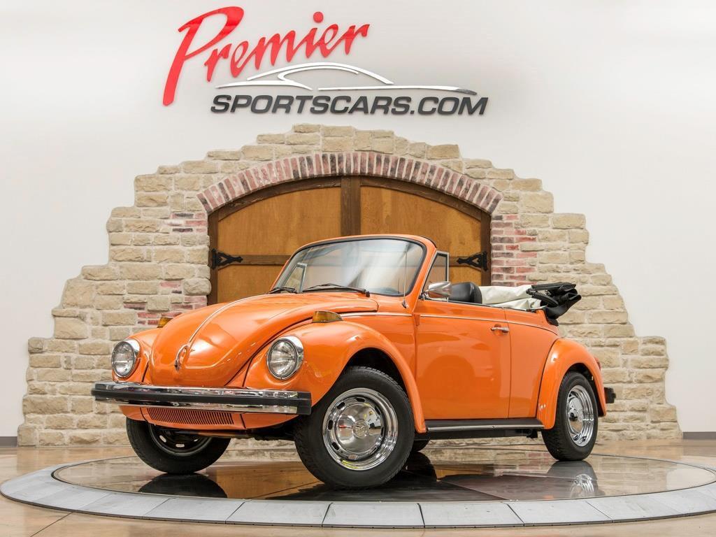 1979 Volkswagen Beetle - Photo 1 - Springfield, MO 65802